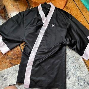 Victoria's Secret fashion show robe